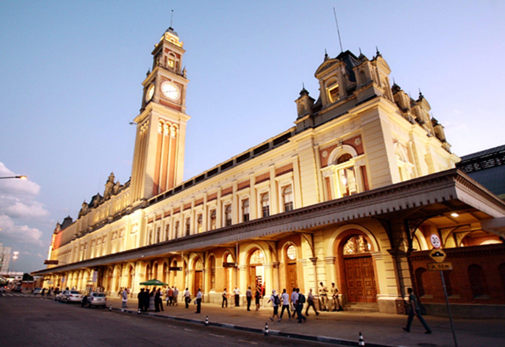 Museu da Língua Portuguesa apresenta exposição itinerante em Lisboa