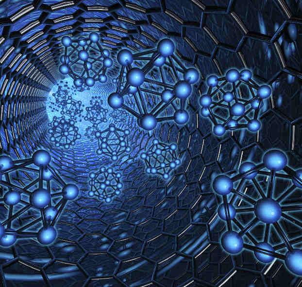 Nanotecnologia | UM patenteou sistema para engenharia genética