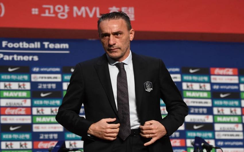 Mundial 2022   Coreia do Sul, de Paulo Bento, estreia-se com empate caseiro