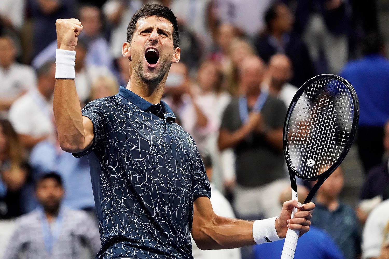 Djokovic sobe ao terceiro lugar no 'ranking' ATP e João Sousa reentra no top 50
