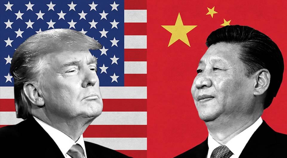 Guerra Comercial   Pequim adia estabelecimento de empresas dos EUA