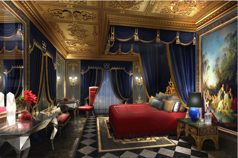Macau terá mais de dez mil novos quartos de hotel nos próximos anos