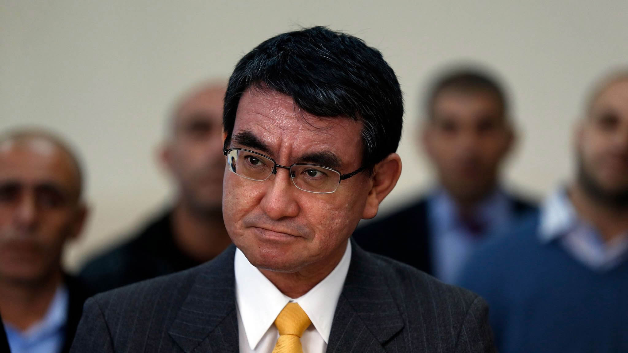 Ministro dos Negócios Estrangeiros japonês vai a Díli para analisar relações bilaterais