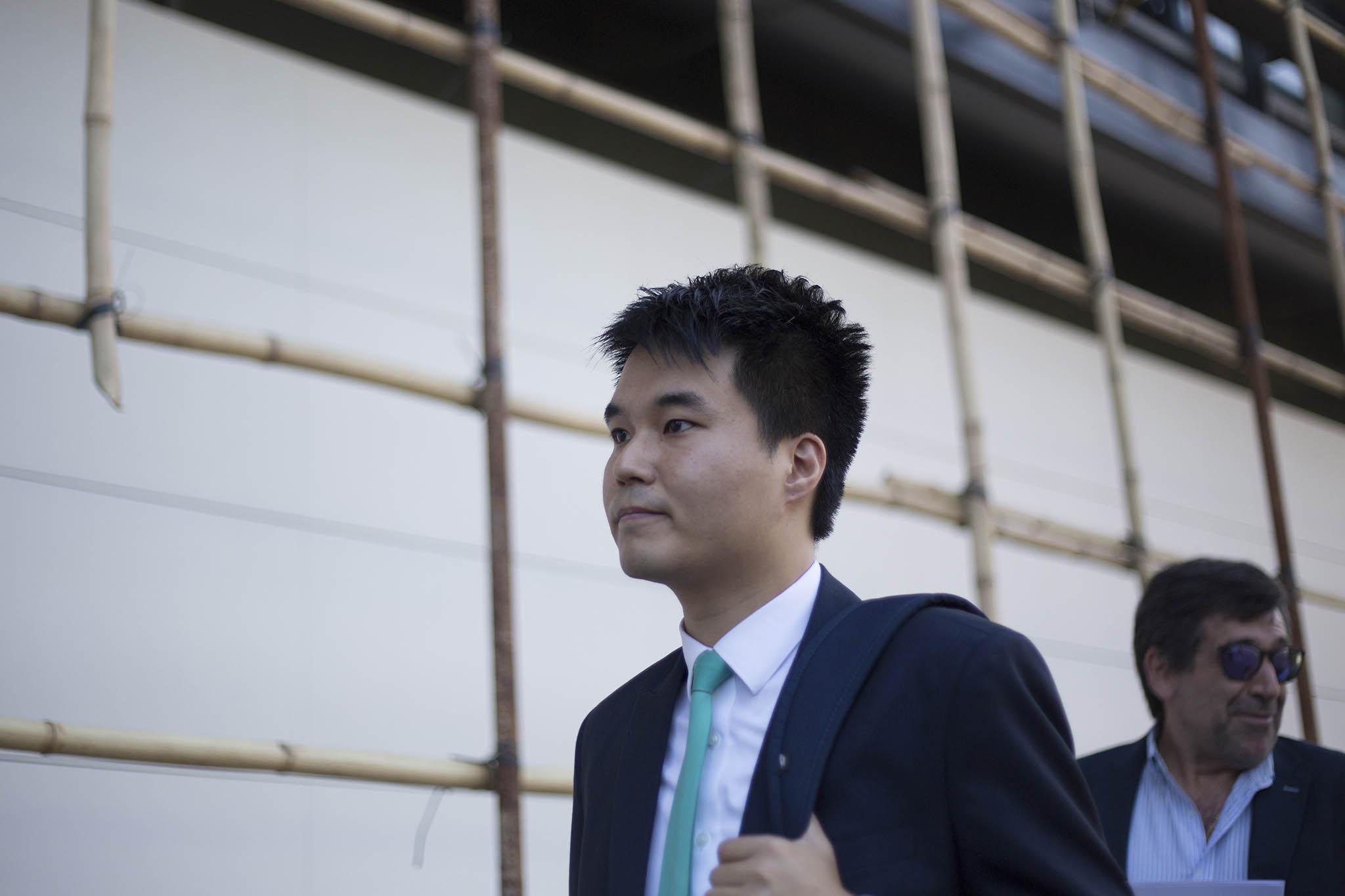 TUI   Processo de Sulu Sou sobre decisão da AL declarado extinto