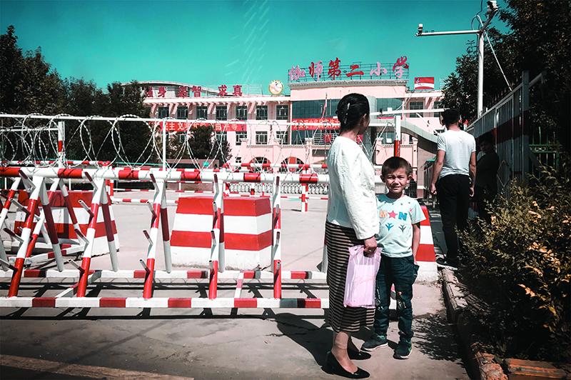 Turquia afasta eventual envio de uigures para China após ratificação de tratado