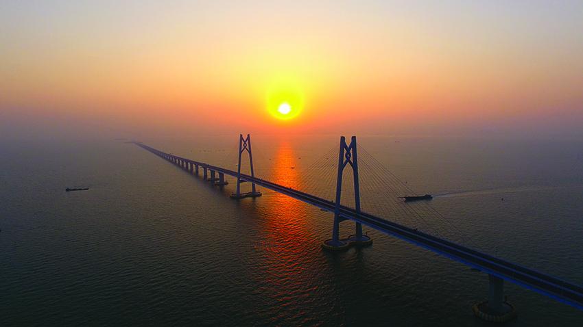 Ponte HKZM | Entre receios de investimento perdido e o desenvolvimento do Delta do Rio das Pérolas