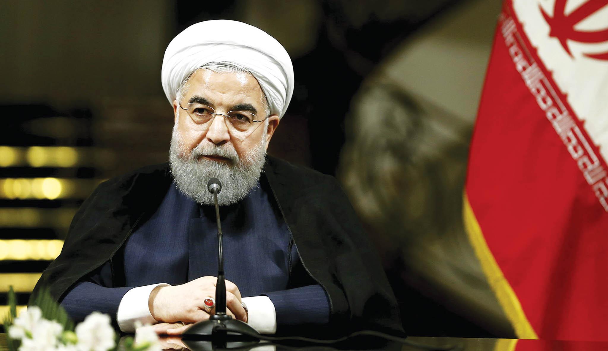 PR do Irão acusa indirectamente separatistas árabes em ataque no país