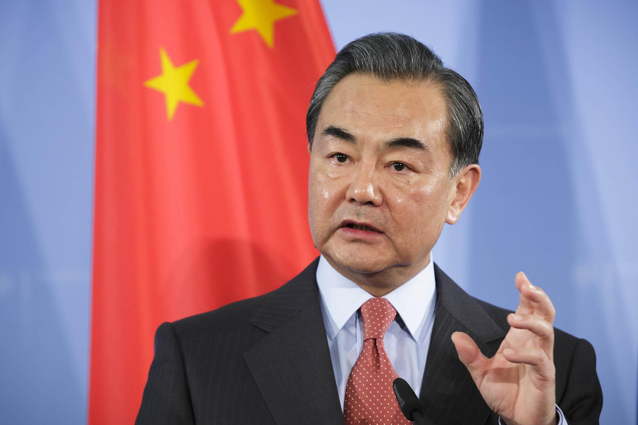 """MNE chinês sobre o futuro das relações com a administração Biden: """"Uma nova janela de esperança"""""""