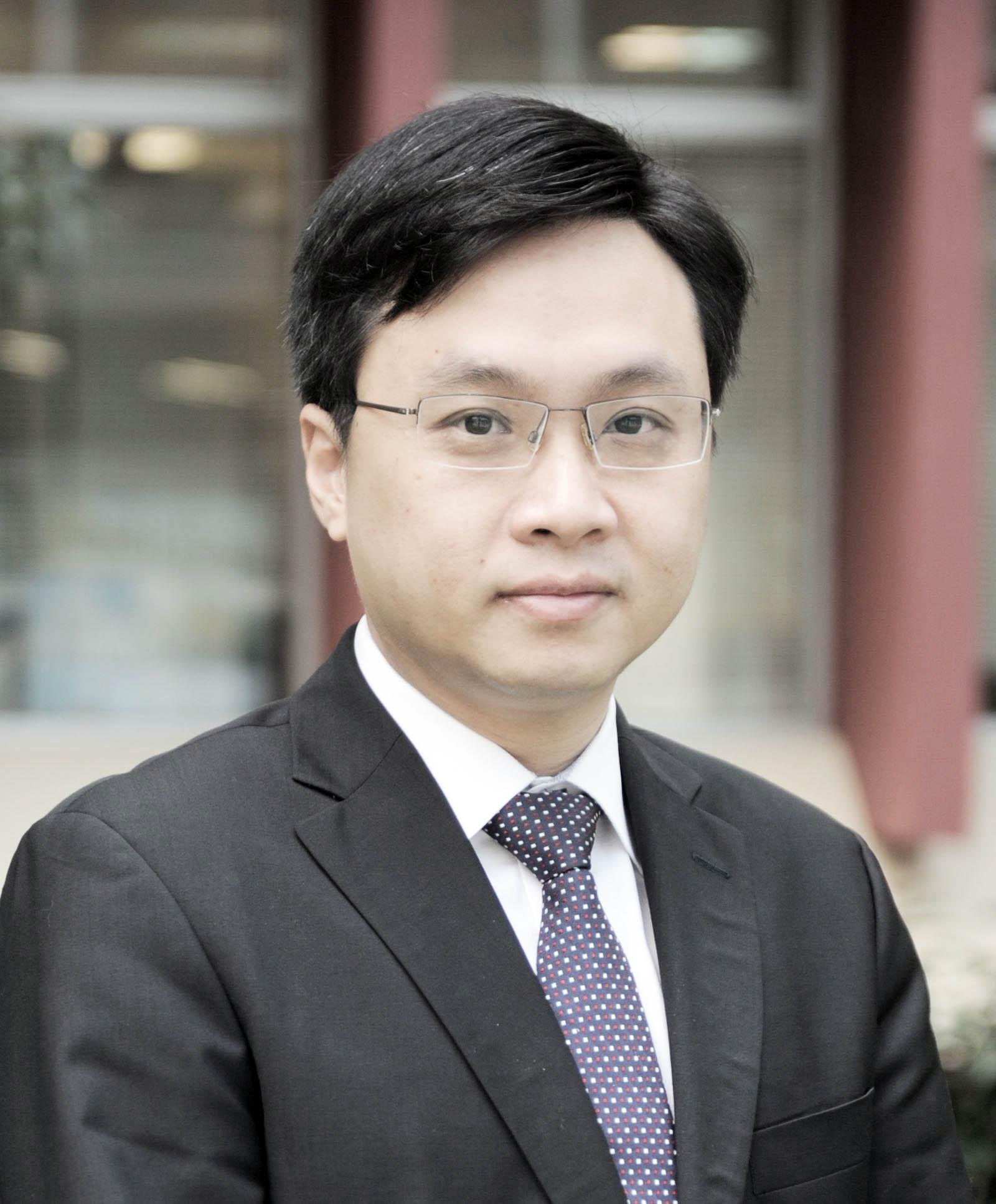 """Marcus Im, presidente do Instituto Politécnico de Macau: """"Alexis Tam é um bom chefe"""""""