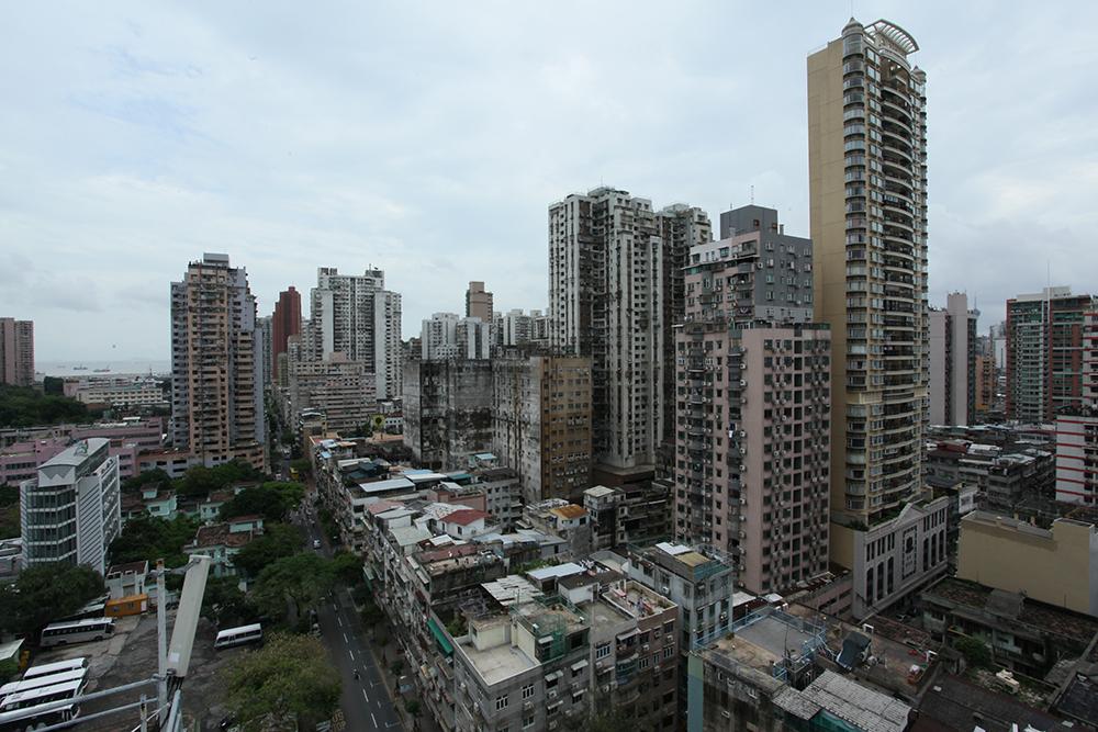 Grande Baía | Residentes de Macau e HK com direitos iguais na compra de imóveis