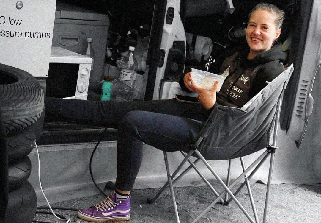 Holandesa Nadieh Schoots vai participar no GP Motos