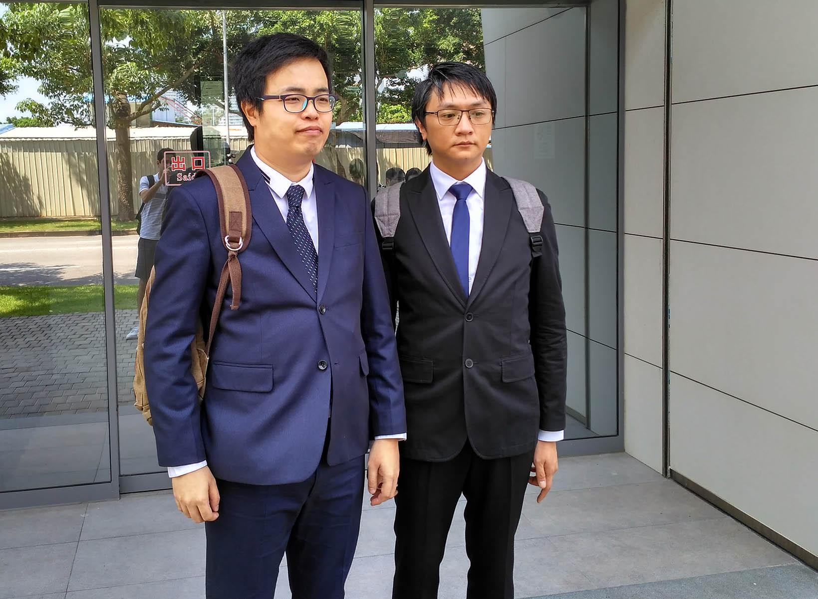 """Hotel Estoril: Scott Chiang e Alin Lam condenados ao som da """"Sinfonia da Retaliação"""""""