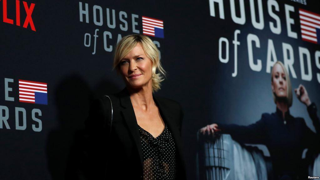 """Sexta e última temporada de """"House of Cards"""" estreia-se na sexta-feira"""