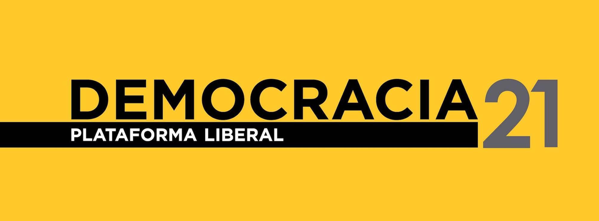 Movimento Democracia 21 apresenta-se à comunidade esta quarta-feira