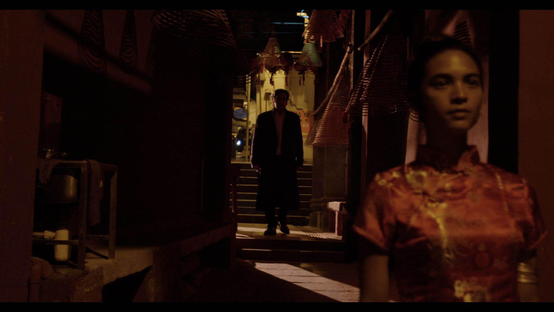Filme sobre poeta Camilo Pessanha exibido na extensão de Macau do DocLisboa