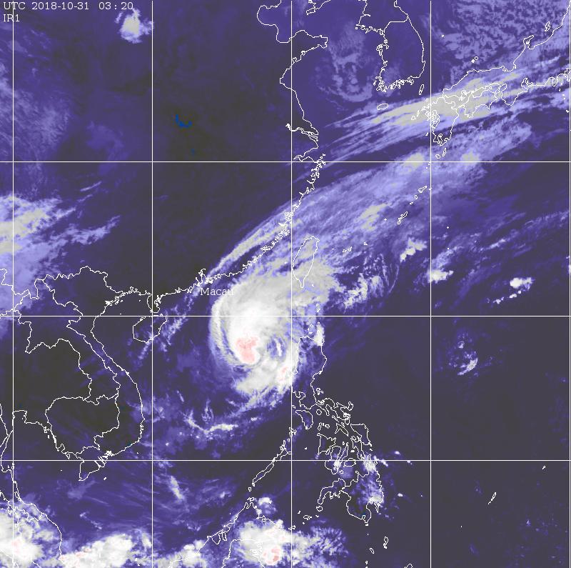 Consciência profissional, meteorologia e ciclone Idai