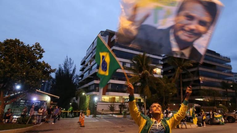 Brasil/Eleições: Resultado final dá 46% dos votos a Bolsonaro e 29% para Haddad