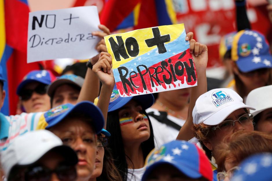 A cada oito horas é assassinado um menor na Venezuela, diz Observatório