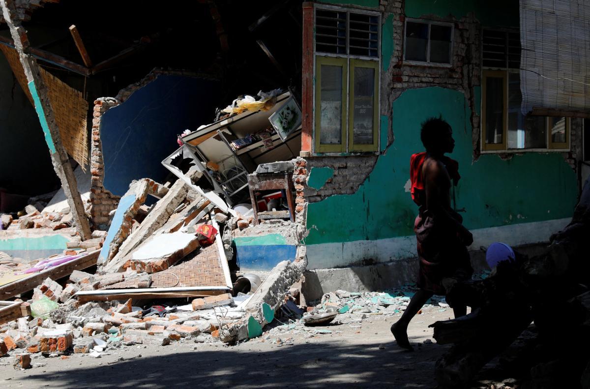 Dois sismos registados esta madrugada no sul da Indonésia
