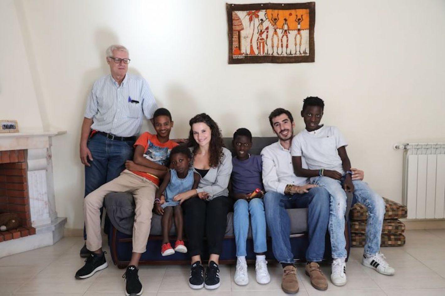 Crianças dos PALOP com problemas cardíacos acolhidas por instituição portuguesa