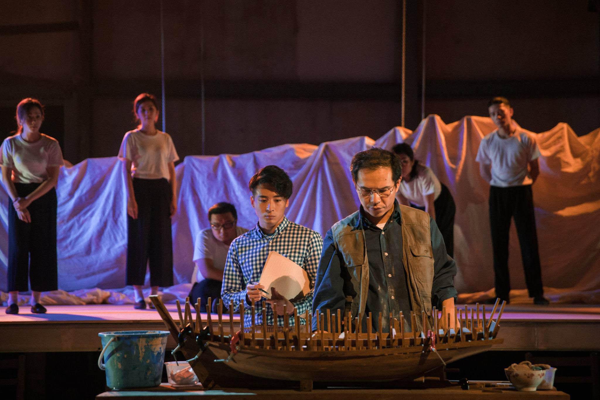 Teatrau | História sobre Lai Chi Vun sobe ao palco este domingo