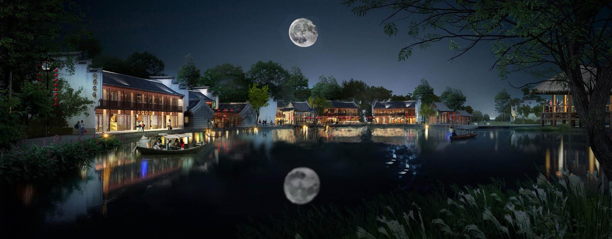 China vai lançar lua artificial para iluminar a Terra