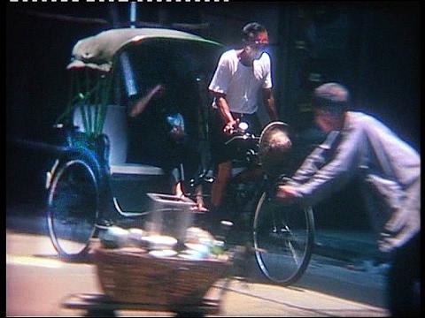 Macau antigo em 1975