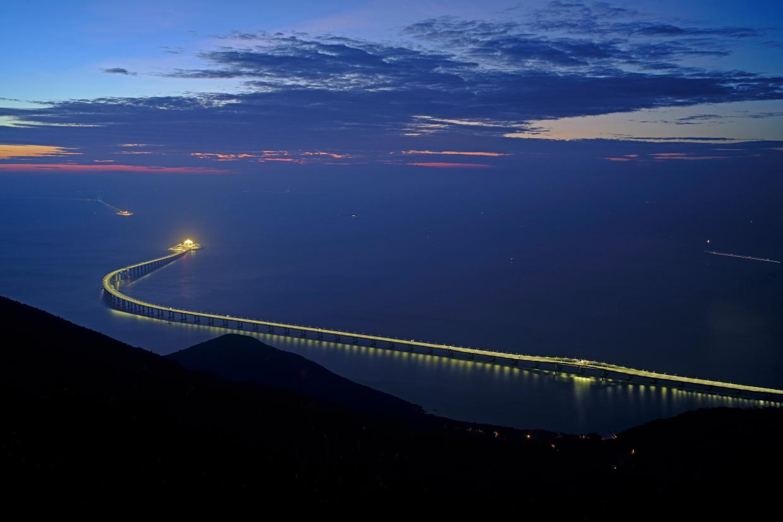 Ponte HMZ | Informações sobre projecto nacional escasseiam em Macau