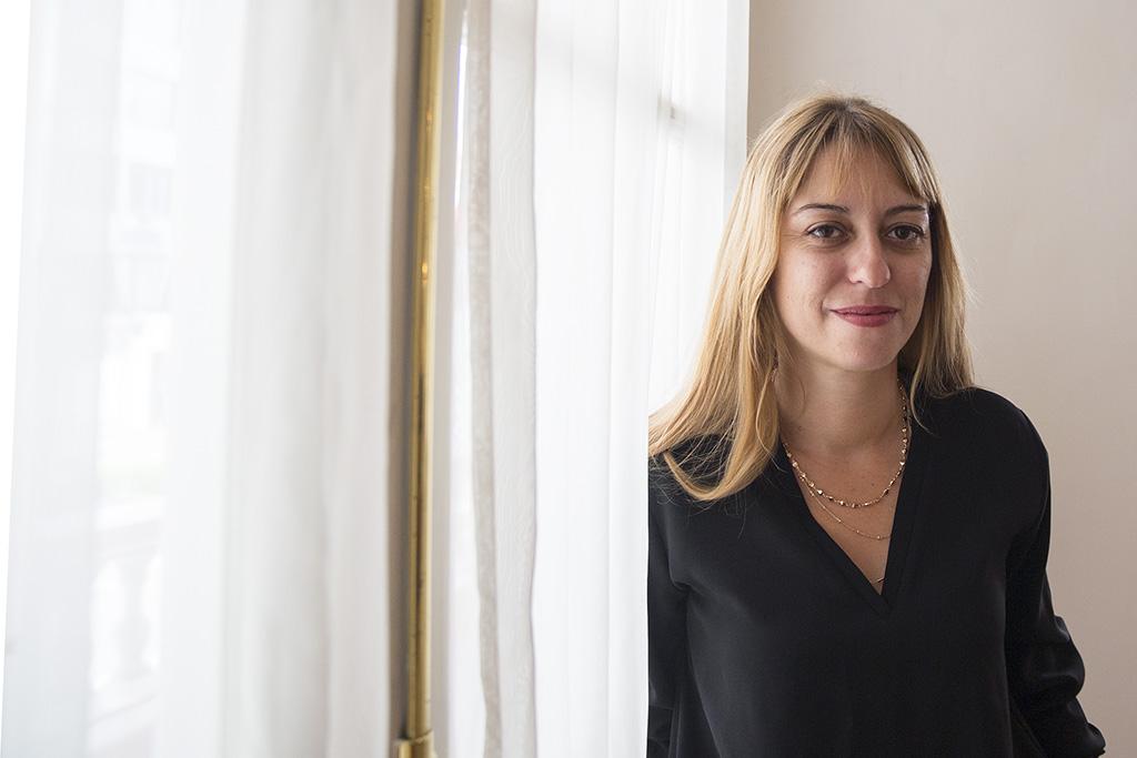 """Sofia Afonso Ferreira, criadora do movimento político D21: """"Acima de tudo, sou democrata"""""""