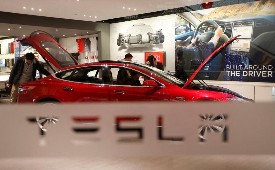 Tesla vai construir em Xangai a primeira fábrica fora dos EUA