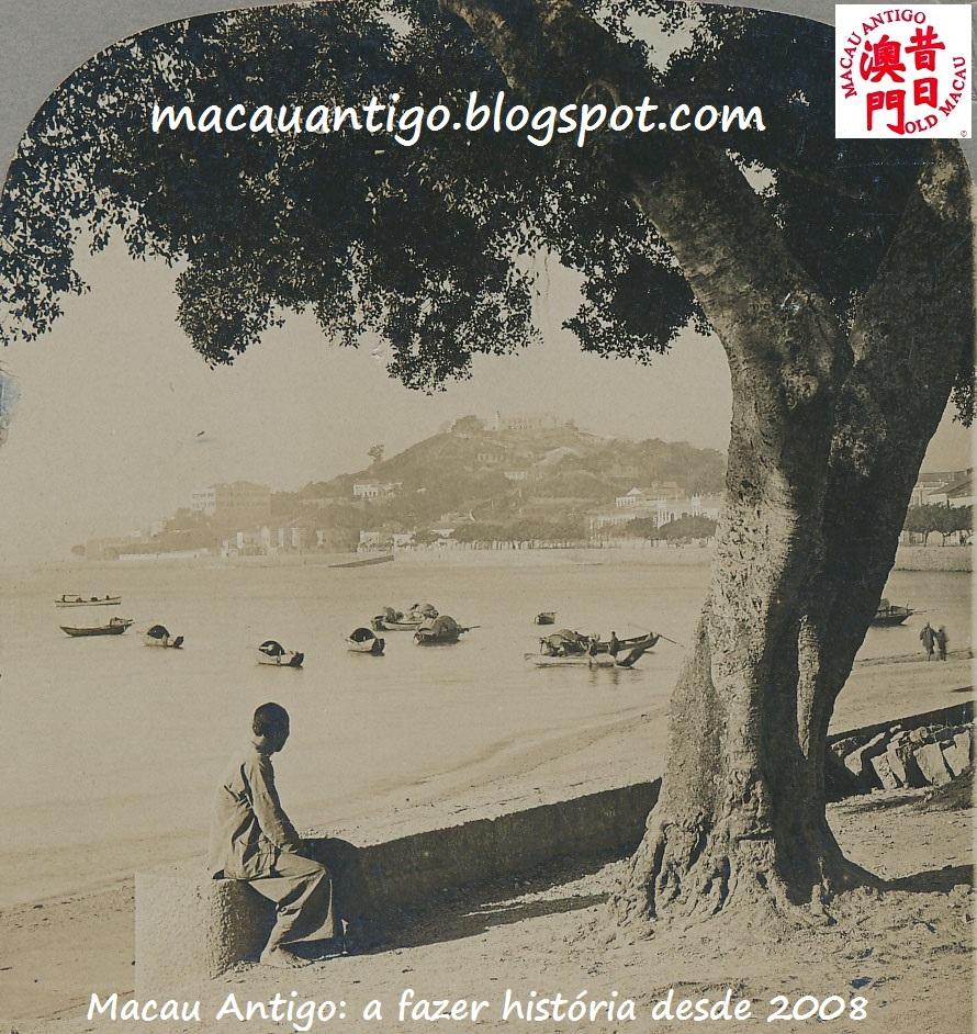 Blogue Macau Antigo faz dez anos e oferece aos leitores 100 livros sobre o território