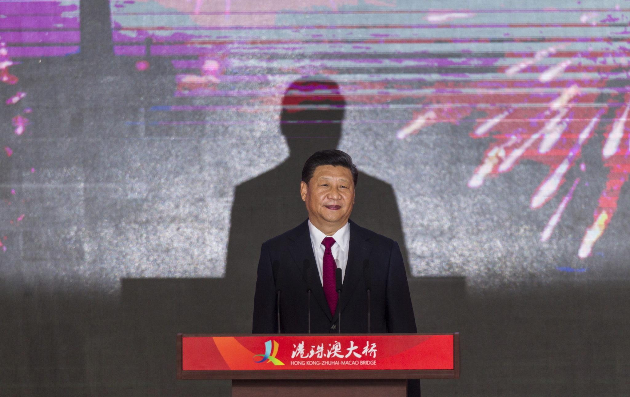 Vice-presidente brasileiro vai reunir-se com Xi Jinping durante visita à China