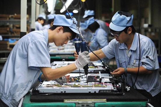 Manufactura | Actividade no nível mais baixo em dois anos