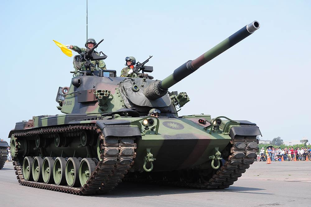 EUA reafirmam compromisso com defesa de Taiwan