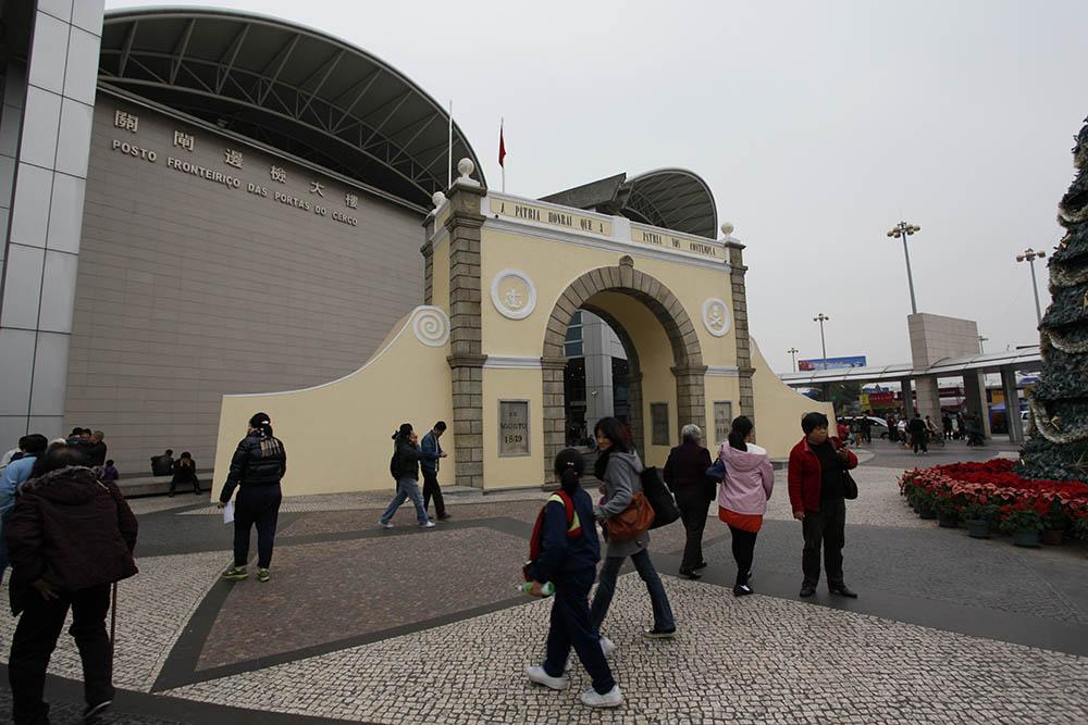 Portas do Cerco | Terminal entra em funcionamento antes do Natal