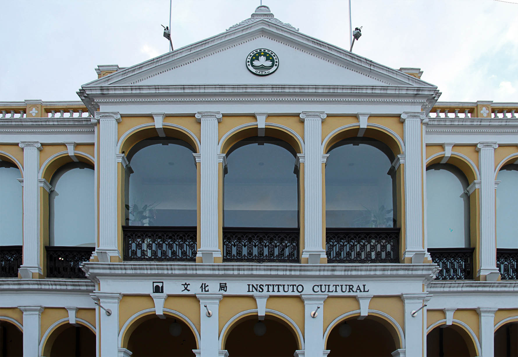 Património | Instituto Cultural propõe classificação de nove bens imóveis