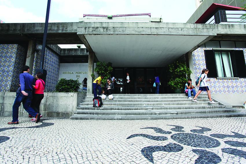EPM | Maioria dos alunos inscritos nos exames nacionais