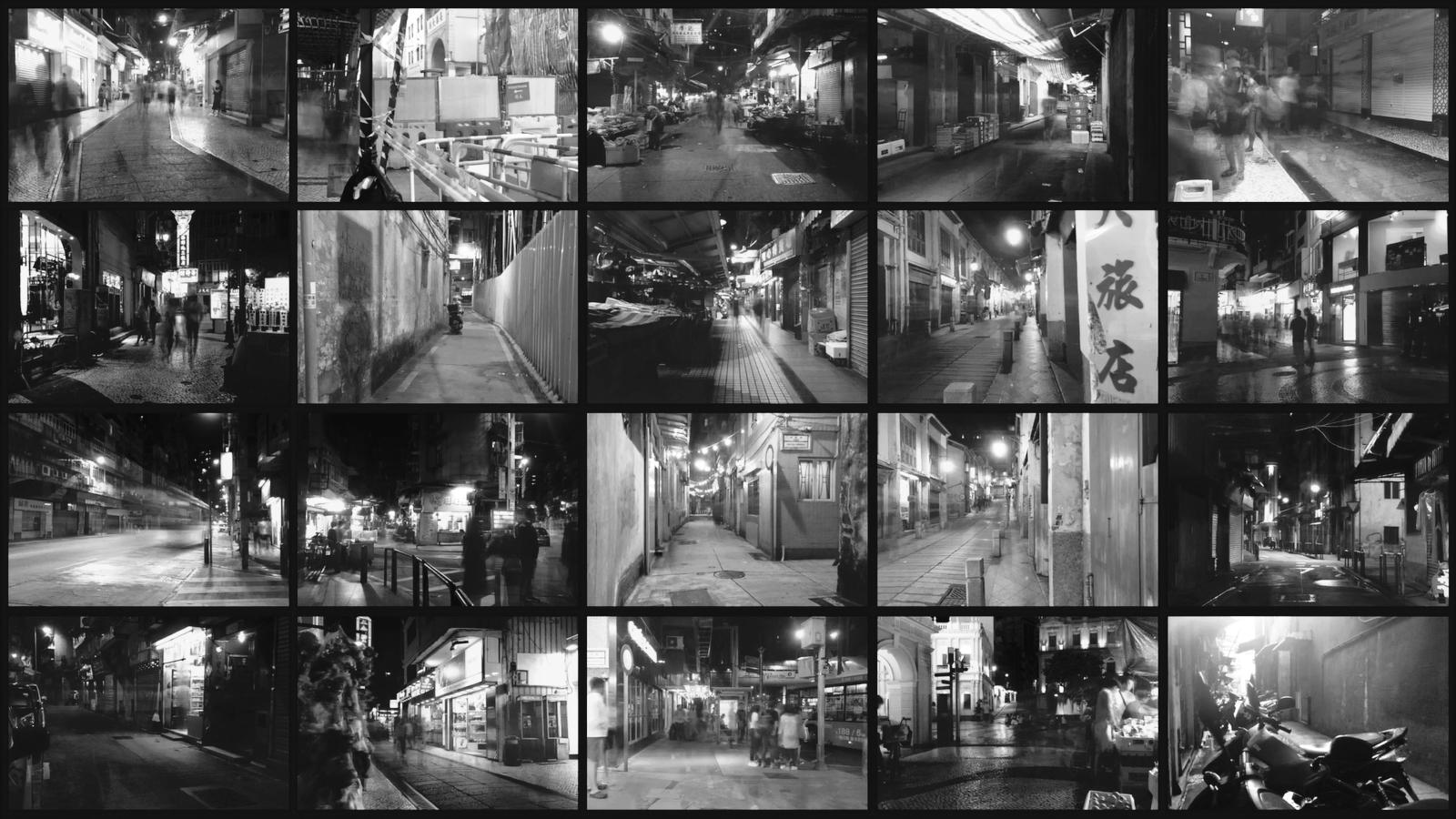 """""""Tempos Transitórios"""" de Ricardo Meireles inaugura a 29 de Novembro na Creative Macau"""