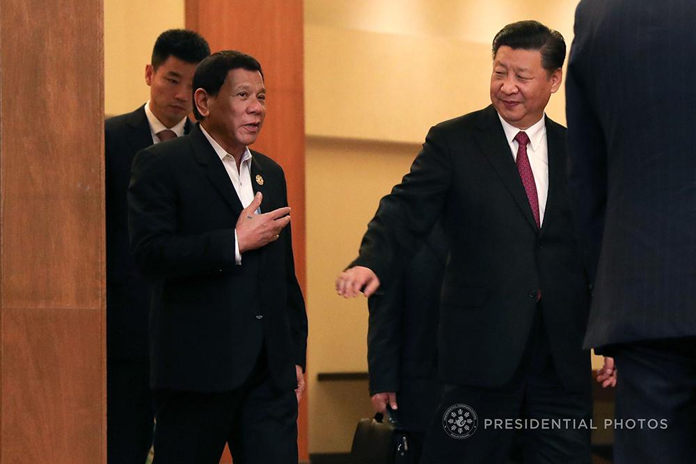 Mar do Sul | Pequim reafirma recusa de arbitragem internacional