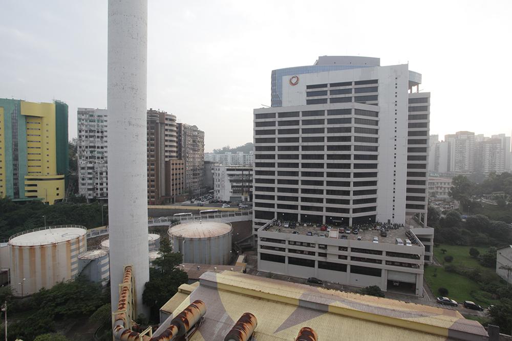 CEM lança expansão da Central Térmica de Coloane