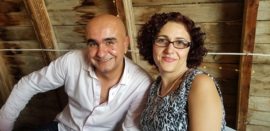 Refugiados | Família síria que viu tribunal dar-lhe razão vive hoje no Canadá