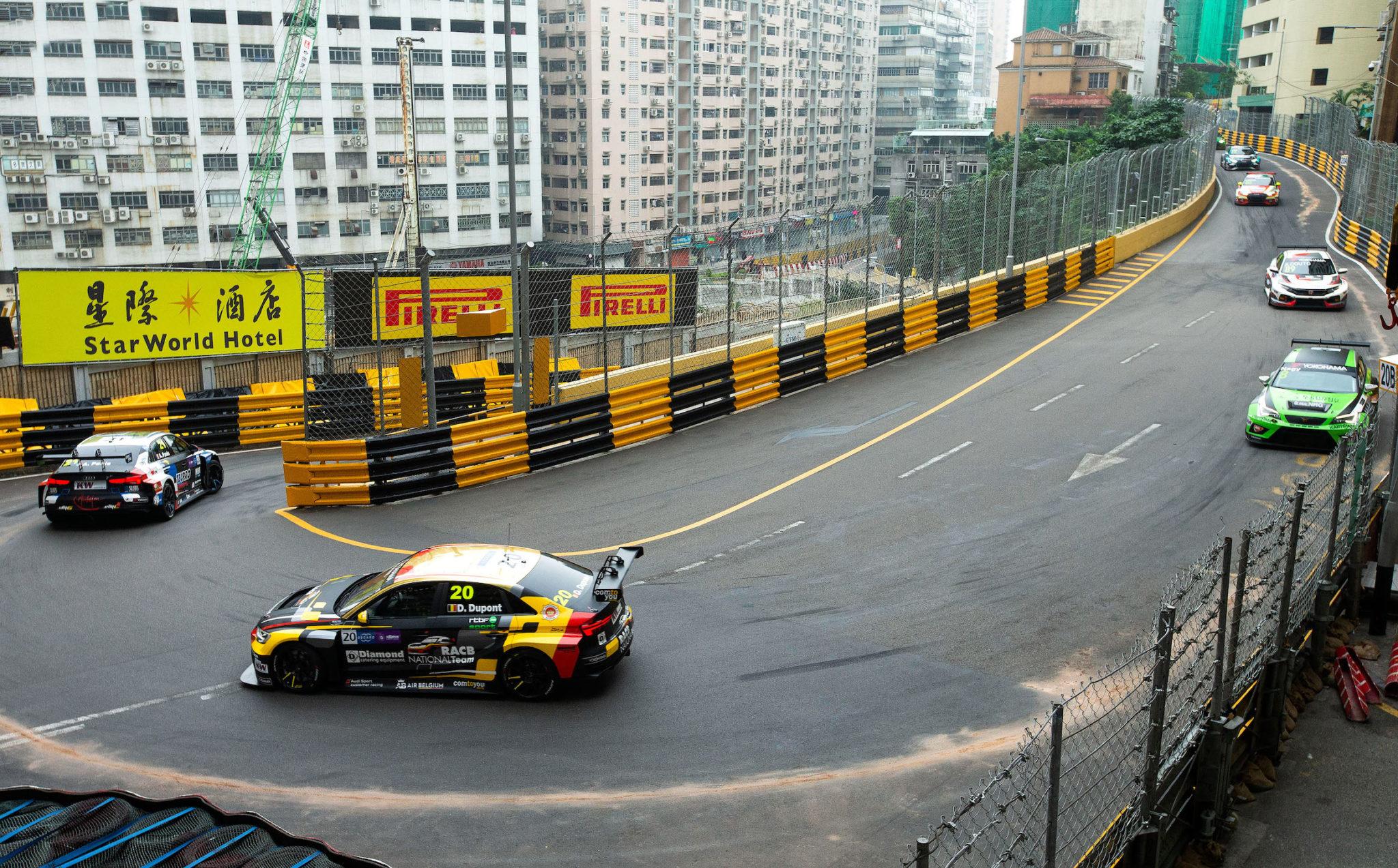 65º Grande Prémio de Macau