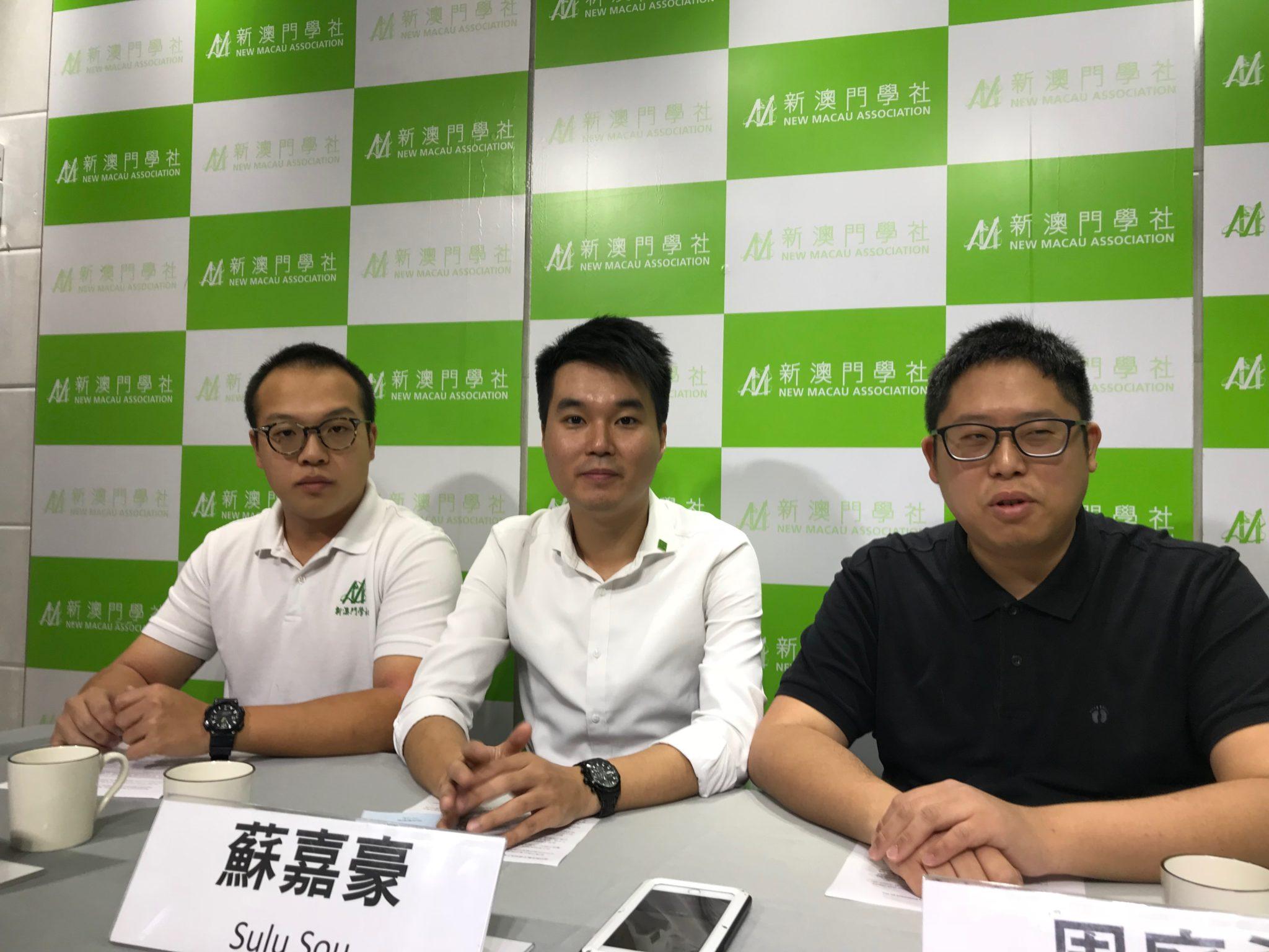 ONU eliminou opiniões de ONG de Hong Kong. Macau escapou