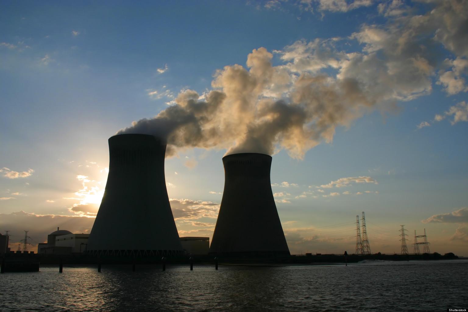 Central nuclear   SPU diz que incidente operacional não foi grave