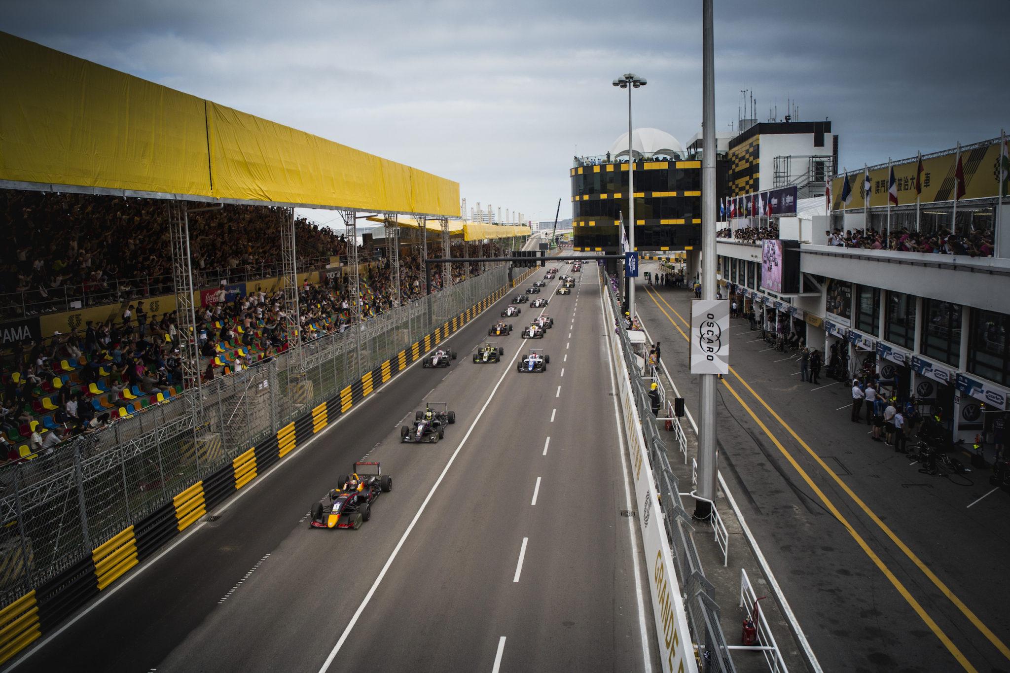 Grande Prémio de Macau | Cerca de 86 mil espectadores compareceram ao evento
