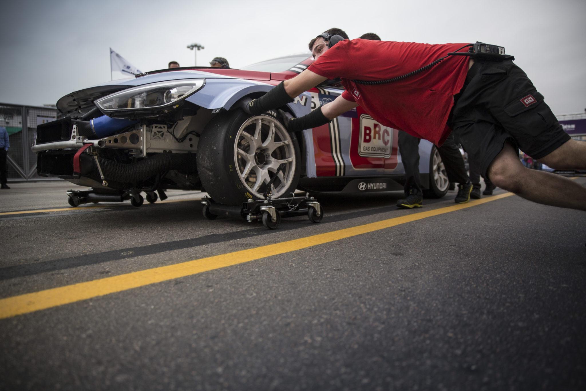 Automobilismo   FIA vai mexer na Curva do Lisboa
