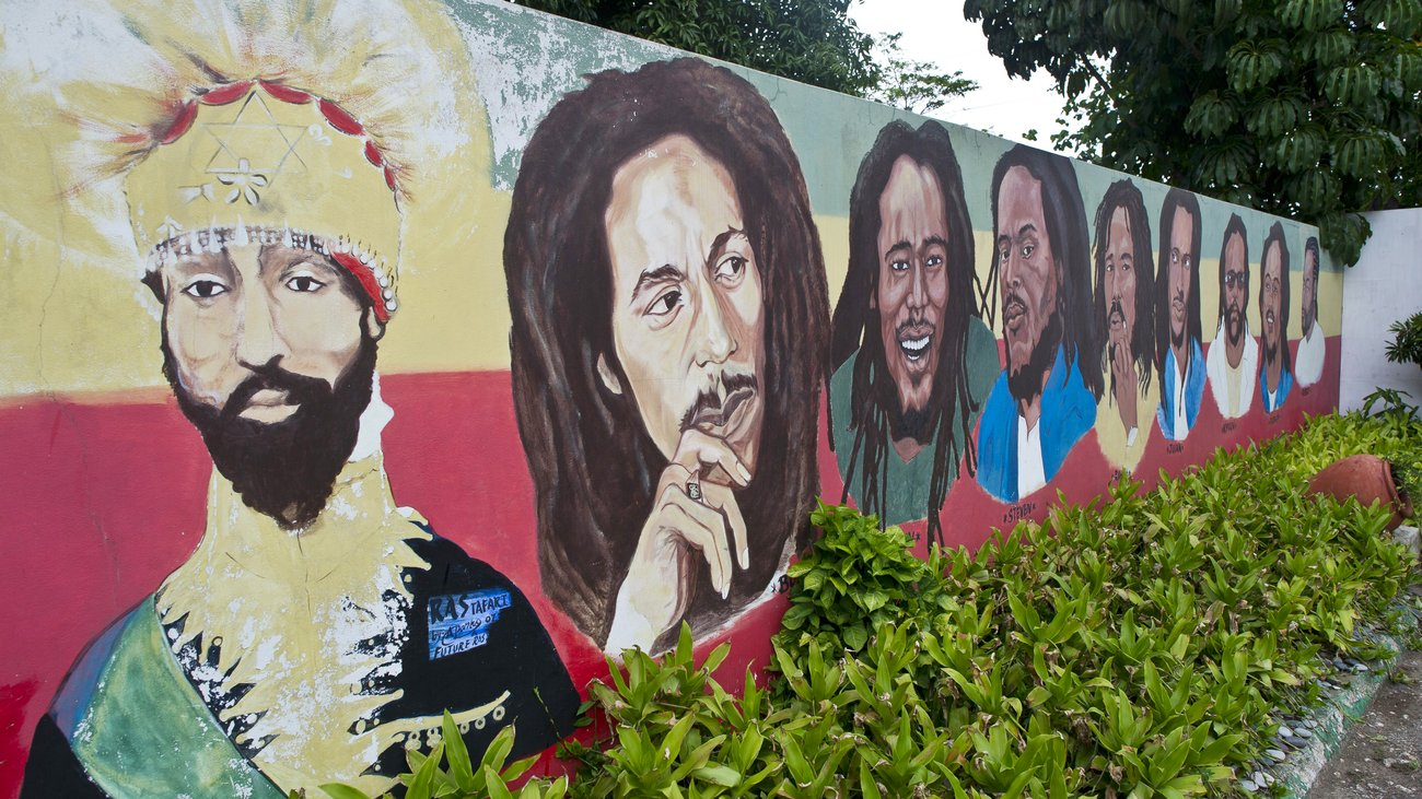 Reggae jamaicano é Património Imaterial da Humanidade da UNESCO