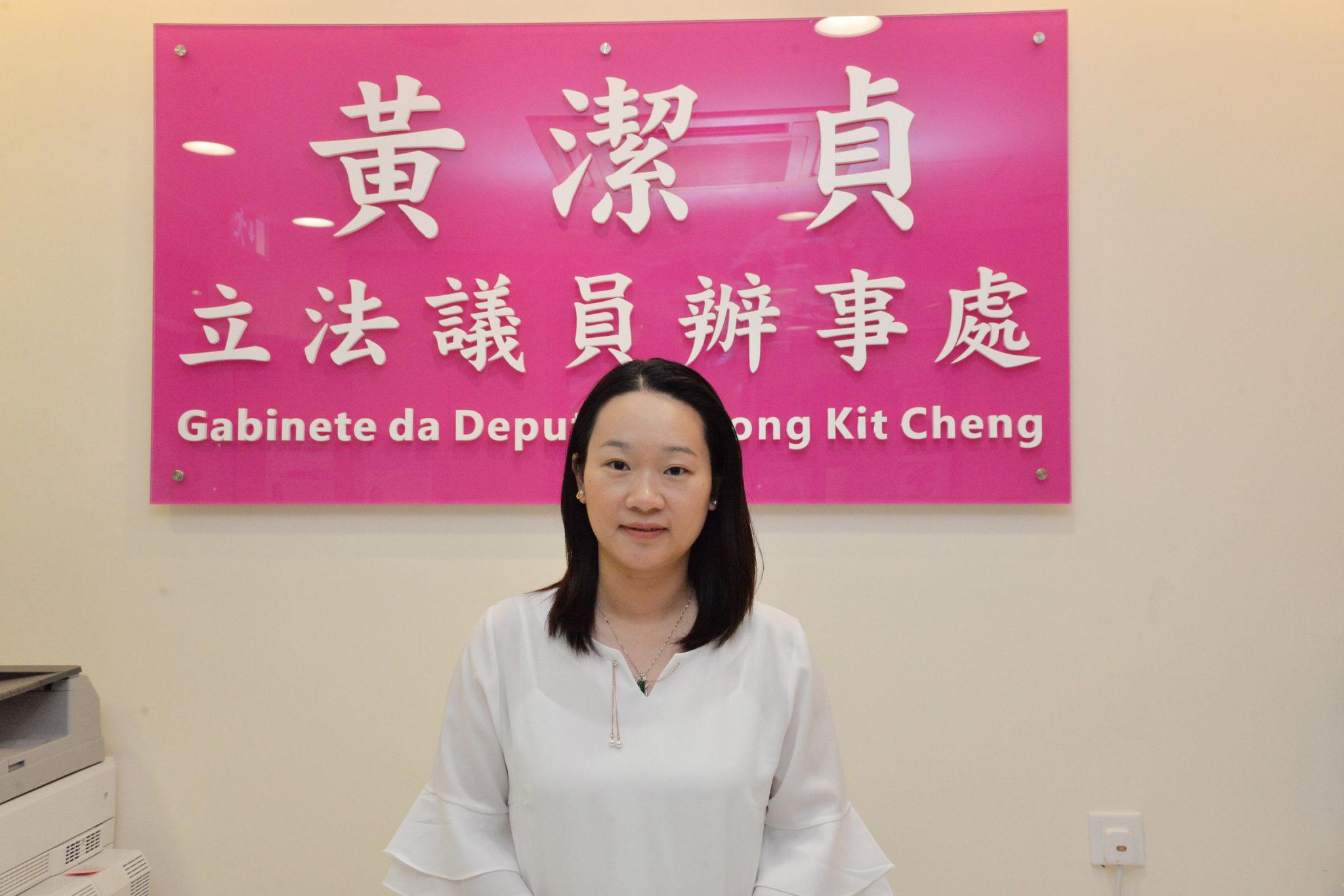Habitação | Wong Kit Cheng quer mais informação sobre casas para troca