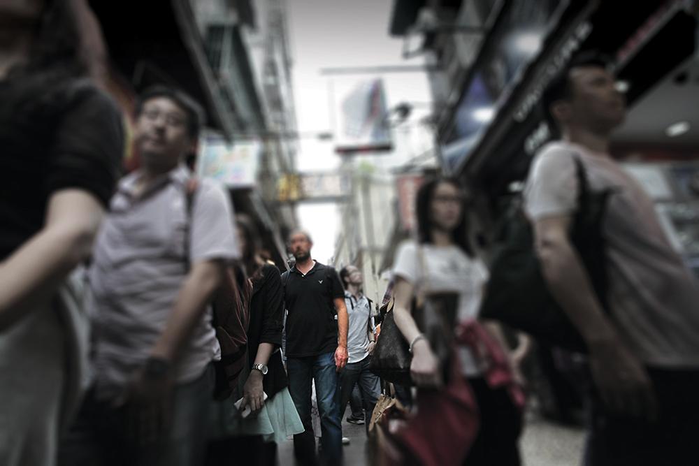 Tensão entre China e Canadá sem impacto na comunidade de Macau