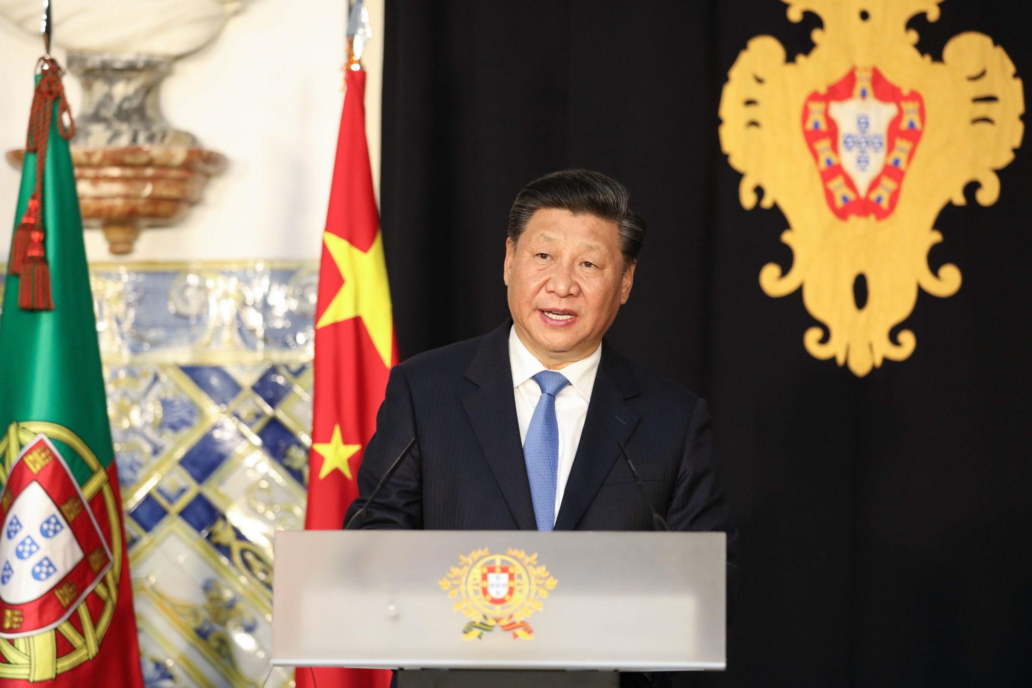 Corrupção | Xi sublinha reforma contínua no sistema de supervisão nacional